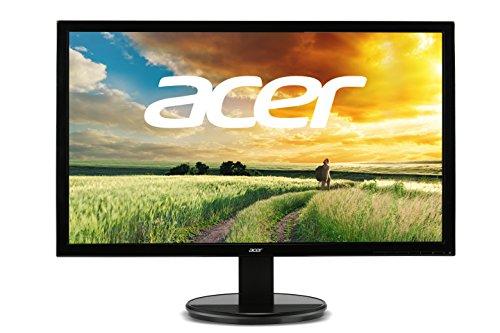 Acer K212HQLbd 20.7インチ 液晶ディスプレイ モニター (TN/非光沢/1920x1080/200cd/100000000:1/5ms/ブラック/ミニD-Sub15ピン・DVI-D24ピン)