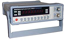 MS6100 Bench Frequency Counter