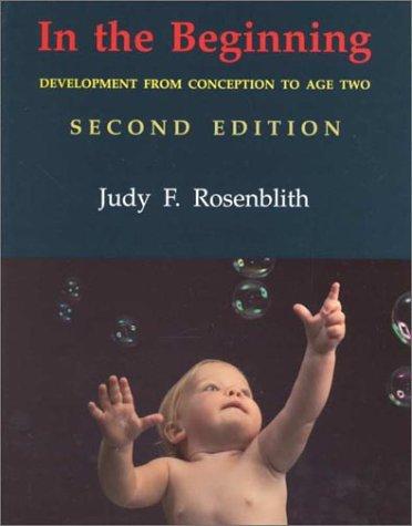 Child Development Infancy