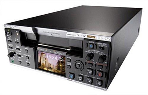 Sony Professional HVRM25
