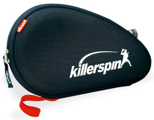 Read About Killerspin Table Tennis Racket Case