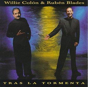 Willie Colón - Tras La Tormenta - Zortam Music