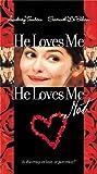 He Loves Me He Loves Me Not (Sub) [VHS] [Import]