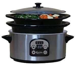 BDY SCO-62P 16 oz. Slow Cooker Mate