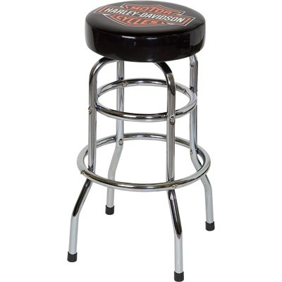 Images for Harley-Davidson Bar & Shield Bar Stool