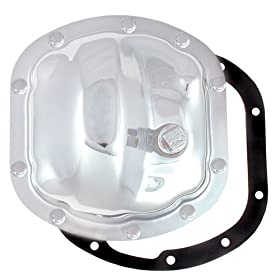 Spectre Performance 6081 Differential Cover for Dana 30