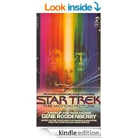 The Motion Picture (Star Trek: The Original Series)