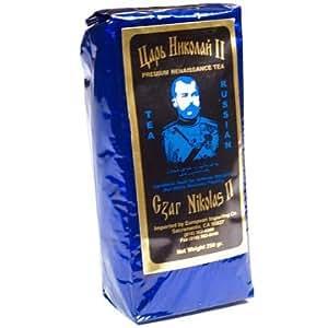 Czar Nikolas II - premium Renaissance Tea - pack of 2