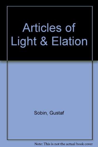 Articles of Light & Elation PDF