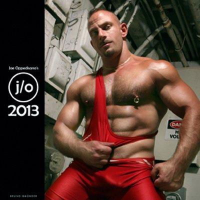 Joe Oppedisano 2013