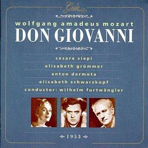 فروش اپرای دون خووانی اثر موتزارت Mozart: Don Giovanni