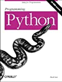 Programming Python (1565921976) by Lutz, Mark