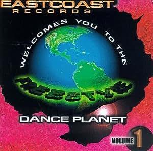 Various - Planet Dance Vol.2