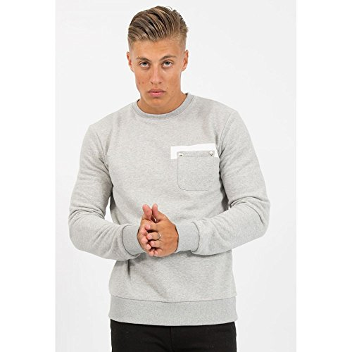 criminal-damage-patron-sweatshirt-grey-xlarge-grey