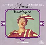 Dinah Washington Vol. 6-Complete on Mercury