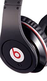 MONSTER CABLE ダイナミック密閉型ヘッドフォン MH BEATS by dr.dre