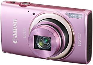 Canon IXUS 265 HS 9354B006AA Appareils Photo Numériques 16 Mpix Zoom Optique 12 x