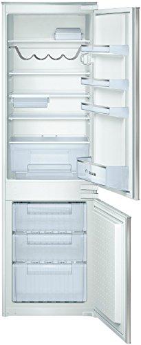 Bosch KIV34X20 réfrigérateur-congélateur - réfrigérateurs-congélateurs (Intégré, Blanc, Bas-placé, A+, ST, 4*)