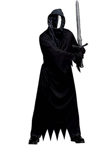 Haunted Mirror Ghoul Adult Costume