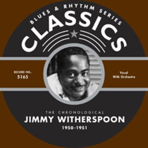 1950-1951 by Jimmy Witherspoon