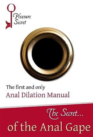 Anal dilation Advanced