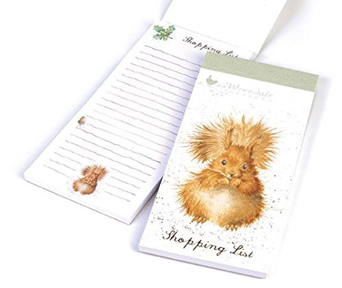 wrendale-designs-magnetic-shopping-pad-redhead-squirrel-sp005