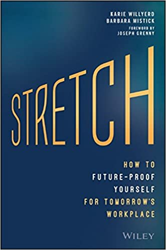 Stretch by Willyerd and Mistick