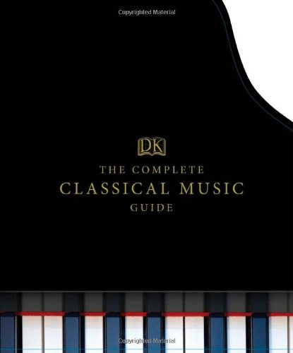 The Complete Classical Music Guide front-981815