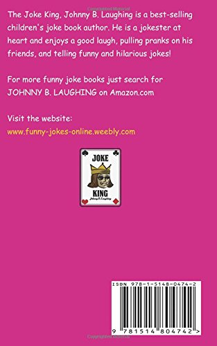 Ultimate Joke Books for Kids: 400+ Jokes (Funny Jokes for Kids)