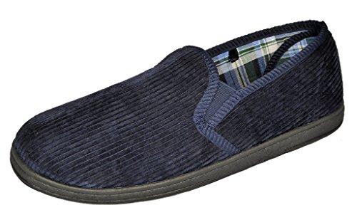 hombre-zapatillas-de-pana-escudete-elastico-con-purina-antibacteriano-tecnologia-color-azul-talla-45