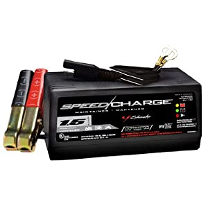 Schumacher SEM-1562A 1.5 Amp Speed Charge Maintainer