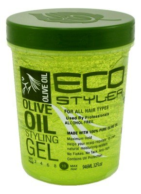 eco friendly hair products-ECOCO Eco Style Gel