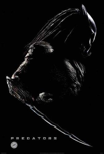 Predators Poster Movie 27 x 40 In - 69cm x 102cm