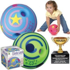 "8 1/2"" Playground Balls (1 Ball Per Order - Assorted Color)"
