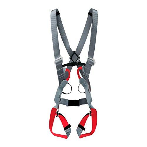 SALEWA Klettergurt Civetta II Complete Harness