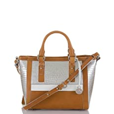 Mini Arno Tote<br>Beaumont Foil