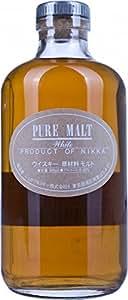 Nikka White Label 50 cl