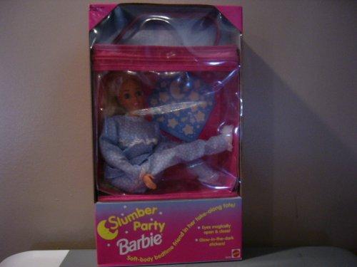 Slumber Party Barbie - Buy Slumber Party Barbie - Purchase Slumber Party Barbie (Mattel, Toys & Games,Categories,Dolls,Fashion Dolls)