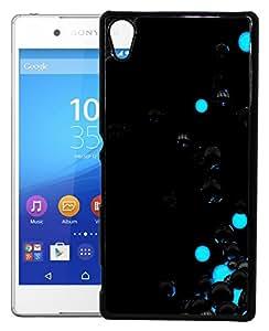 FCS Printed 2D Designer Hard Back Case For Sony Xperia Z4 Design-10134