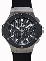 Hublot Big Bang Chronograph Automatic Watch - 301.SM.1770.RX from Hublot