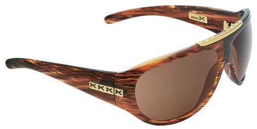 Anon Amos Sunglasses – Brown Tortoise / Brown