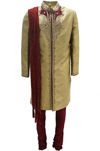 Desert Dress Black Brown White Bisht Cloak Arab Dress Thobe Saudi ... 8d321233e