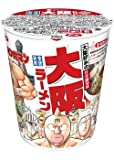 エースコック 産経新聞 大阪ラーメン 12個入り×2ケース(24個)