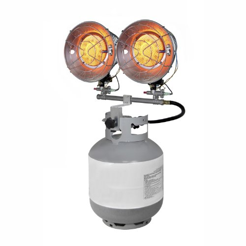 Dyna-Glo TT30CDGP 30,000 Liquid Propane Tank Top Heater - CSA (Shop Heater Propane compare prices)
