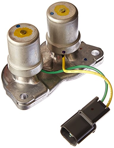 Genuine Honda (28300-PX4-003) Lock Up Solenoid Assembly (Solenoid Honda Accord 1993 compare prices)