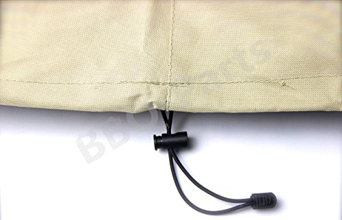 bbqparts barbecue grill cover for charmglow brinkmann jennair uniflame lowes and other model grills