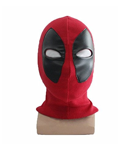 Vivian Deadpool Game Cosplay maschera