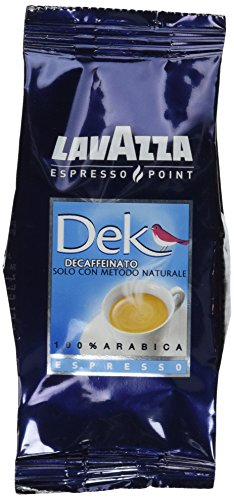 Decaf 100% Arabica Espresso Point Machine Cartridges, 2/Pack, 25 Packs/Box (Lavazza Espresso Point Pods compare prices)