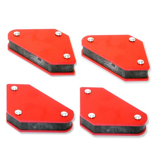 4 piece Mini Magnetic Welding Holder