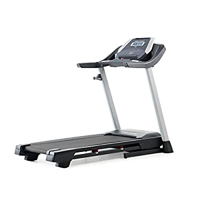 ProForm 505 CST Treadmill PFTL60913 from Icon Health and Fitness Inc